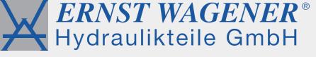 Ernst Wagener GmbH - Hydraulikteile