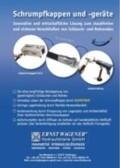 Schrumpfkappen und Geräte-Flyer