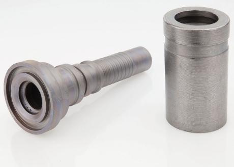 Hydraulik-Armaturen