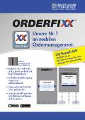 ORDERFIXX Flyer