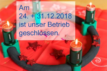 Weihnachtsposting