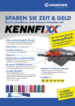 KENNFIXX Flyer