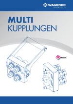 Broschüre Multi-Kupplungen