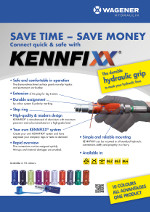 KENNFIXX System Flyer