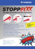 Stoppfixx-Flyer