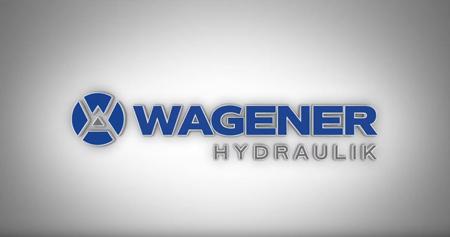 Videostartbild Wagener Logo