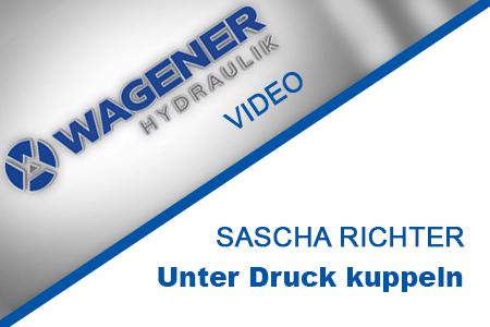 Sascha Richter - Unter Druck kuppeln