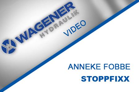 Anneke Fobbe - STOPPFIXX