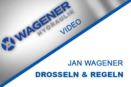 Jan Wagener - Drosseln und Regeln