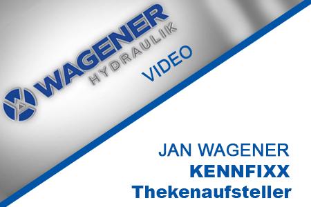 Jan Wagener - KENNFIXX Thekenaufsteller