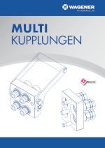Gesamtkatalog Multi-Kupplungen